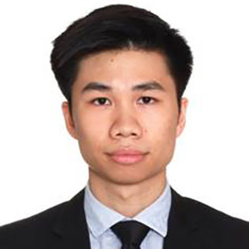 Ricky Yang, B.Comm. – Financial Analyst with AIM Group Canada