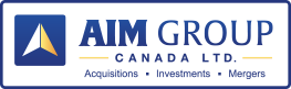 AIM Group Logo